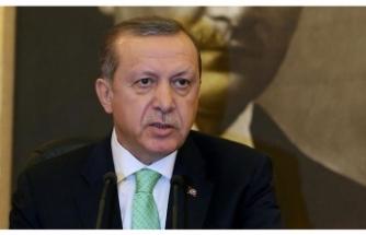 Erdoğan'dan MHP'nin af teklifine ilk tepki