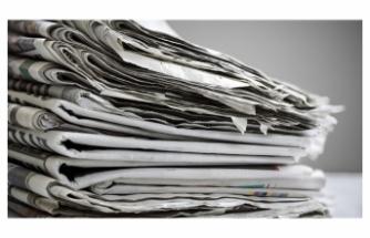 Günün gazete manşetleri – 25 Eylül 2018