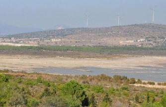 İzmir'deki barajlar için alarm verildi