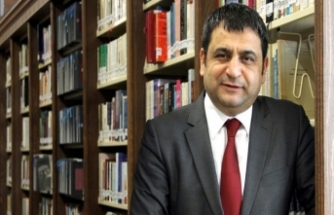 Sedat Laçiner'in cezası belli oldu