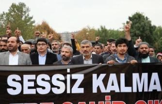 28 Şubat mağdurları Diyarbakır'da buluştu