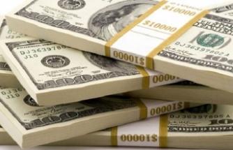 ABD'de bütçe açığı son 6 yılın zirvesinde