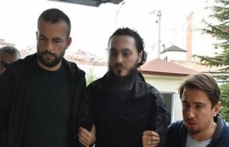 ABD'den Türkiye'ye cinayet için gelmiş