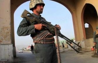 Afganistan'da Amerikalı komutana silahlı saldırı