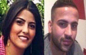 Almanya'da kuzenini öldürdü, Irak'ta yakalandı