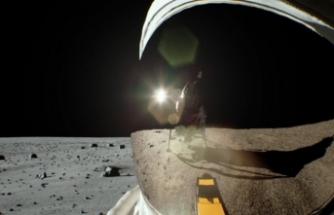 Ay'a gerçekten ayak basıldı mı sorusunun cevabı bulundu