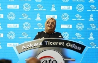 Bakan Selçuk'tan güçlü Türkiye vurgusu