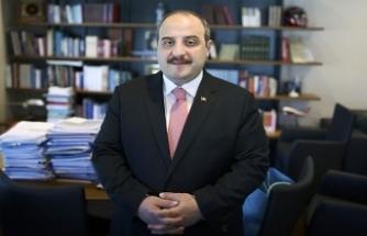 """Bakan Varank'tan """"Bütçeden kesinti"""" iddiasına cevap"""