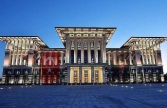 Erdoğan'dan kritik 'yerel seçim' toplantısı