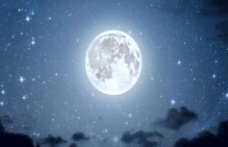 """Çin uzaya """"yapay"""" Ay fırlatacak"""