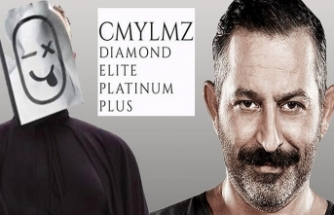 CMYLMZ Diamond Elite Platinum Plus geliyor