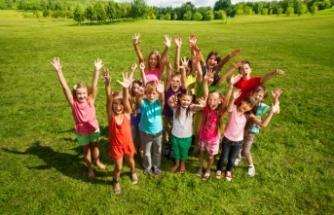 Çocukları mutlu etmenin 8 yolu