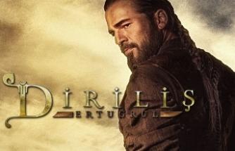 Diriliş Ertuğrul yeni sezon ilk tanıtımı yayınlandı