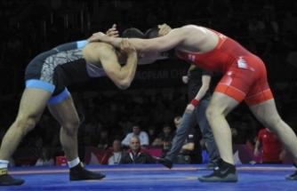 Dünya Güreş Şampiyonası hafta sonu başlıyor