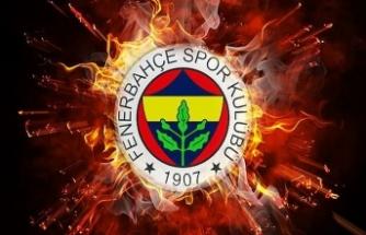 Fenerbahçe dev sponsorunu açıkladı