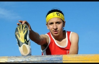 Görme engelli Milli atletin sır ölümü