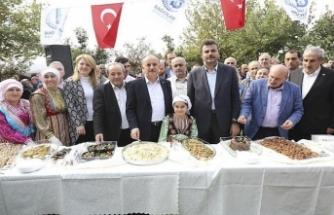 İstanbullular kestaneye doydu