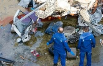 İzmir'de 23 kişinin öldüğü göçmen faciasına 11 tutuklama