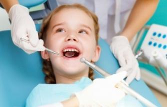 Sağlıksız dişler birçok hastalığı tetikliyor