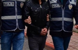 Sahte MİT görevlisi operasyonla yakalandı
