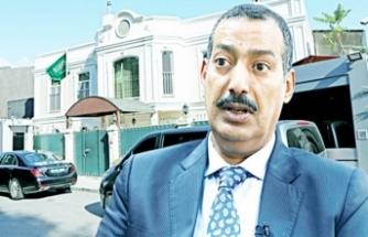 Suudi Konsolos iddiası yalanlandı