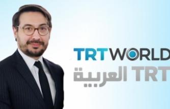 TRT'nin yeni Genel Yayın Yönetmeni belli oldu