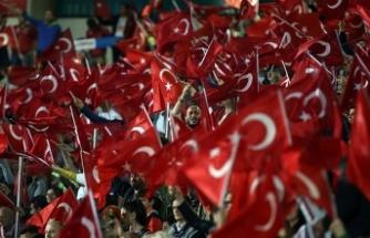 Türkiye, 564'üncü maçında Rusya karşısına çıkıyor