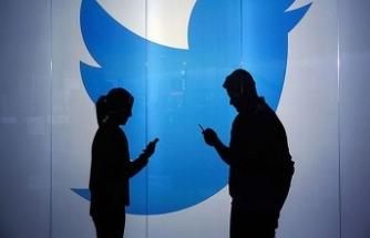 Twitter'dan Kaşıkçı operasyonu