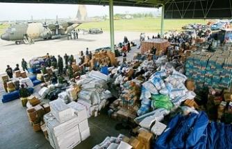 Yardımlar 25 yılda 700 milyon hayat kurtardı