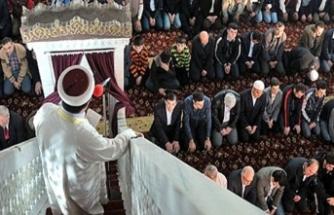 10 Kasım törenine katılmayan imam hakkında soruşturma açıldı