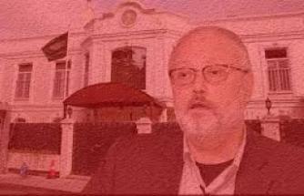 AB'den Cemal Kaşıkçı cinayeti açıklaması