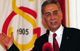 Adnan Polat'dan başkanlık açıklaması