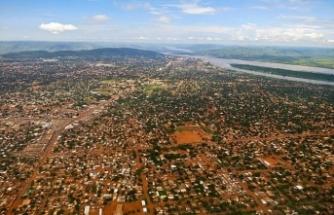 Afrika'daki kentler küresel ısınma riski altında