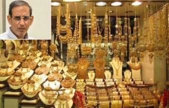 'Altın Sultanı' idam edildi