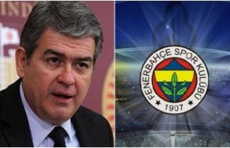 ADD Başkanı Batum Fenerbahçe'yi çok kızdırdı! İstifa çağrısı...