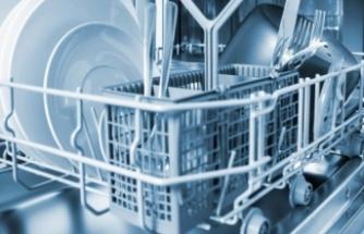 Bulaşık makinesi niye iyi yıkamaz?