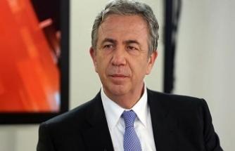 CHP'den Mansur Yavaş'a 'anlamlı' rozet cevabı
