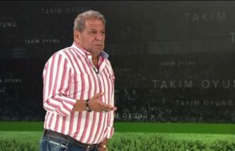 Erman Toroğlu: 'Fenerbahçe'nin golcüsü olamazsın'