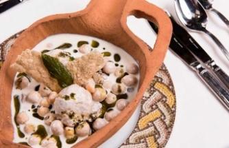 Gaziantep'in yöresel lezzetleri MSM'de