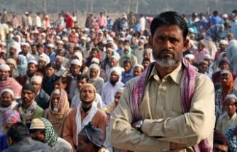 İHH'dan Nepal'e anlamlı destek