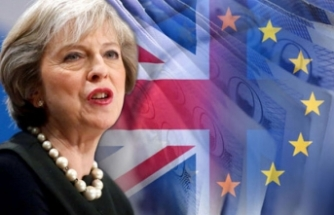 İngiltere'de kabine Brexit'i onayladı