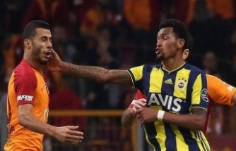 Jailson'a bir ceza da Fenerbahçe'den