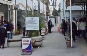 Kıbrıs'da iki sınır kapısı daha açıldı