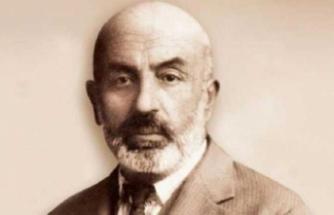 Mehmet Akif Ersoy ve Safahat
