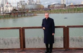 Gazi Mustafa Kemal'e de başörtülüye de hakaret ettirmeyiz