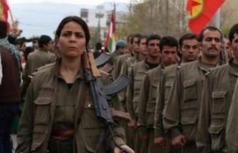 PKK/YPG Suriye'de başörtüsünü yasakladı