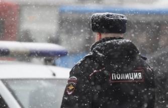 Rusya'nın Grozni kentinde intihar saldırısı