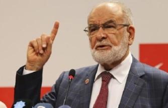 Saadet Partisi ittifak kararını açıkladı