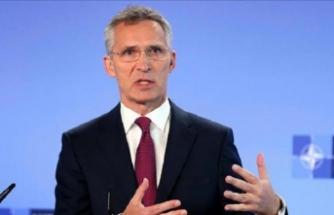 Son dakika... NATO'dan Türkiye açıklaması