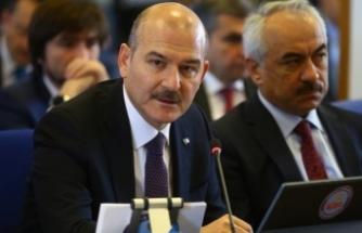 Bakan Soylu'dan HDP'li vekile tokat gibi cevap
